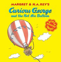 Margret And Ha Reys Curious George And The Puppies