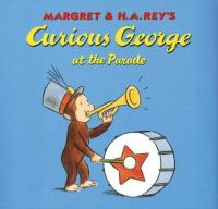 curious george in the snow rey h a rey margret